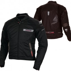 RS-Taichi ARMED HIGH PROTECTION MESH JACKET - RSJ275
