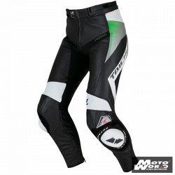 RS-Taichi GMX MOTION VENTED LEATHER PANTS - RSY822
