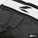 RS-Taichi GMX ARROW LEATHER PANTS - RSY828