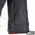 RS-Taichi CROSSOVER MESH RIDING PANTS - RSY246