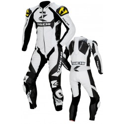 RS-Taichi GP-WRX R303 Leather Suit - NXL303