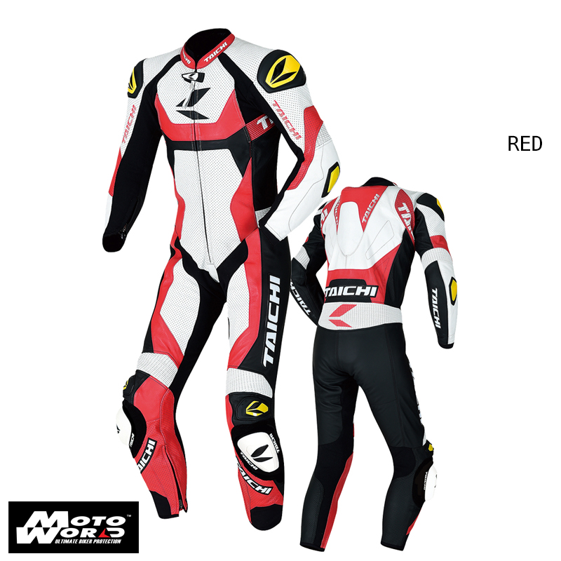 RS-Taichi GP-WRX R304 Leather Suit - NXL304
