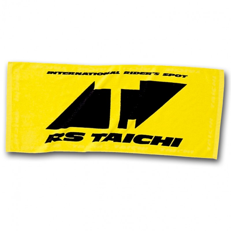 RS-Taichi Race T-Mark Sport Towel - RSA922