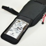 RS-Taichi Belt Pouch (M) - RSB269