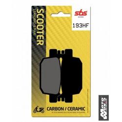 SBS Brake Pads - 193 HF