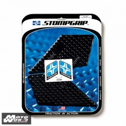 STOMPGRIP Tank Pad Volcano BMW R1200 GS