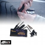 STOP & GO Pocket Tire Plugger for all Tubeless Tires