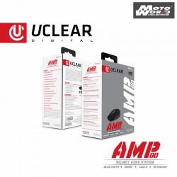 UCLEAR AMP Go Bluetooth Helmet Audio System
