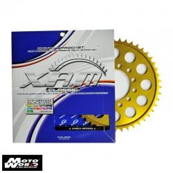 X.A.M Sprocket - Classic - 520 - A4404-